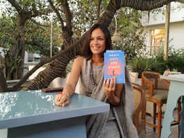 Author Tishani Doshi releases her new book 'Small Days and Nights'