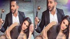Anita Hassanandani and Rohit Reddy's 10 unknown facts