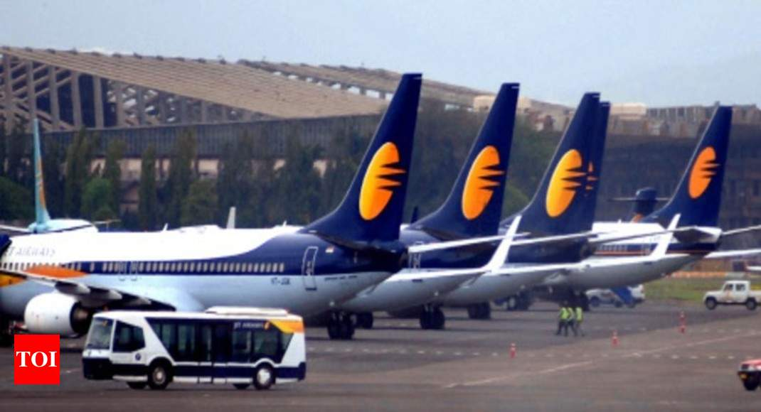 Interim funding not forthcoming, board to meet on Tuesday: Jet Airways
