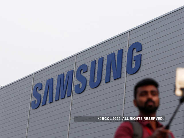 Samsung, which is locked in an intense battle for leadership in the hyper-competitive Indian smartphone market with Chinese player Xiaomi, said it will launch three more smartphones in the coming weeks.