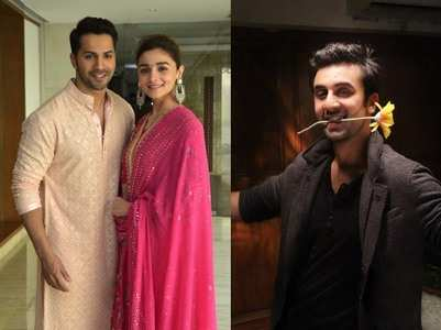 Proof that Alia and Ranbir are going strong