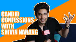 Candid Confessions with Shivin Narang |Internet Wala Love| |Exclusive|