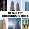 'The 42' in Kolkata becomes India's tallest building