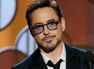 Robert Downey Jr. to Avengers fan: Don't give up, keep going