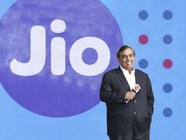 Reliance Jio applies for in-flight connectivity licence to DoT