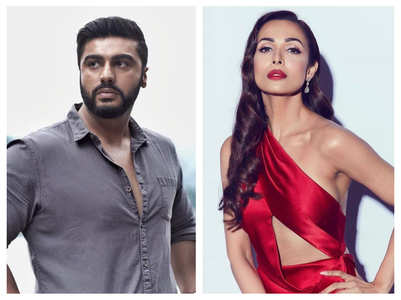 Malaika reacts to 'India's Most Wanted' teaser