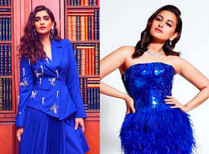 From Alia to Sonam, this colour is ruling Bollywood fashion