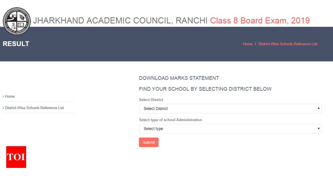 JAC 8th Class result 2019 declared @ jac.nic.in; here's direct link