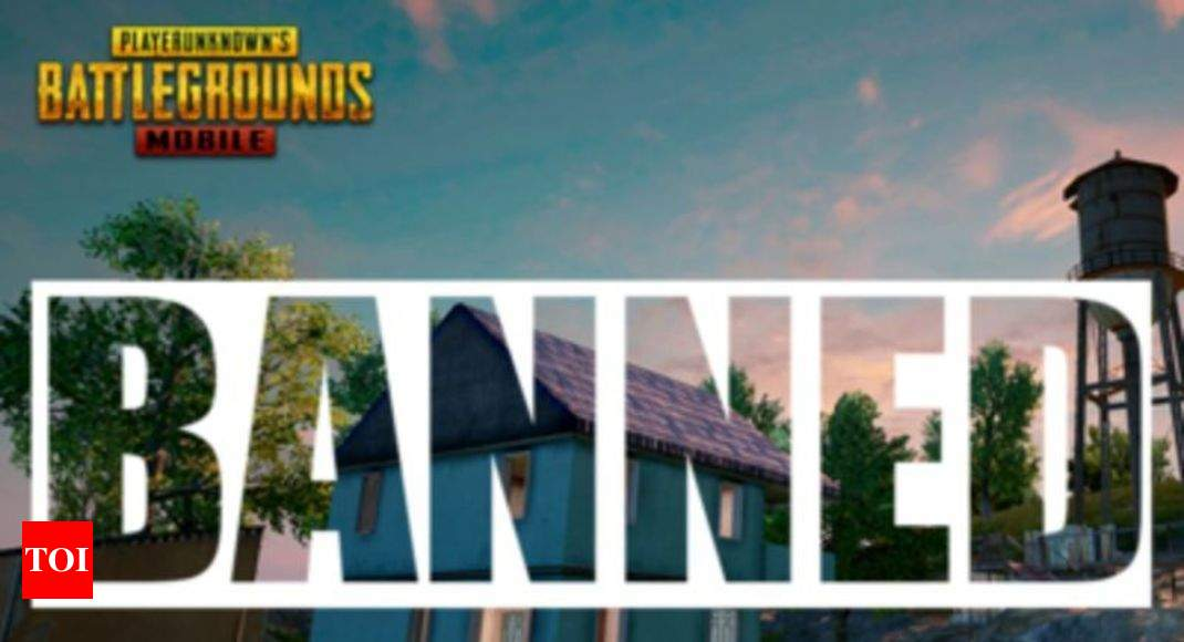 Pubg Ban: After Nepal, this country might ban this popular battle