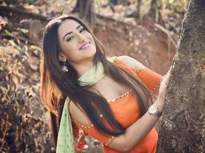 Aalisha bids adieu to Ishq Mein Marjawan