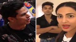 Luv Tyagi reveals reason of unfollowing Hina Khan and Priyank Sharma