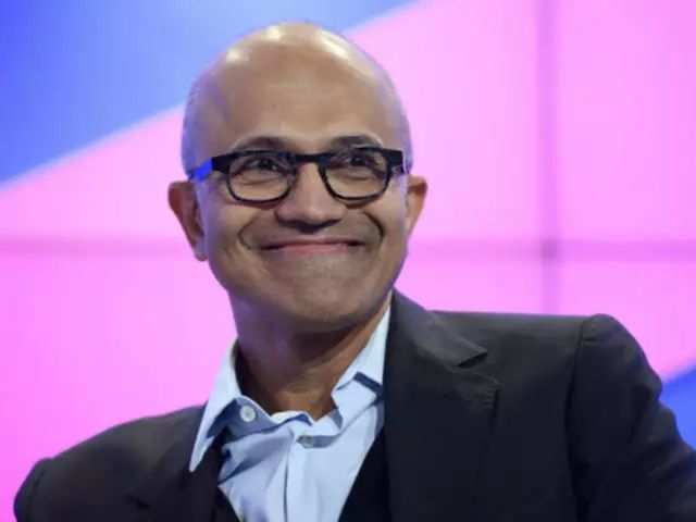 Here's how CEO Satya Nadella plans to put an end to harassment at Microsoft