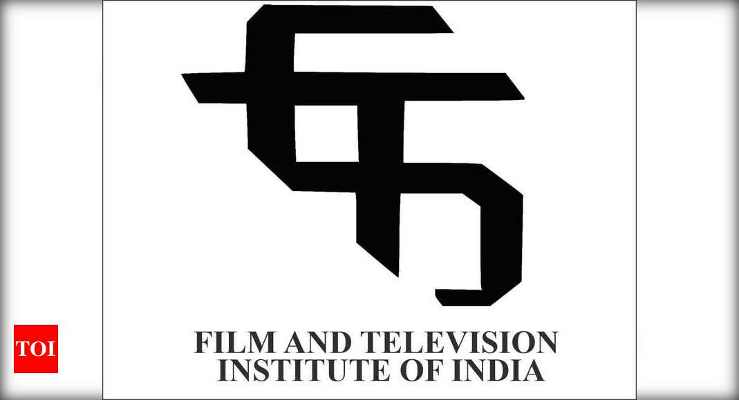 Ftii Announces Course In Film Criticism And The Art Of Review Times Of India