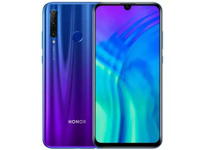 Honor 20i to launch today: Here's how to watch the livestream