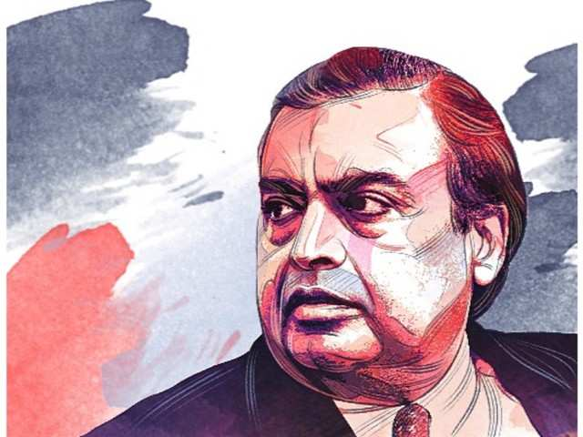 This is Mukesh Ambani's plan to take on Amazon, Flipkart