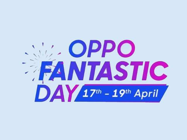 Oppo Fantastic Day on Amazon: Get up to Rs 5,000 exchange discount on Oppo F11 Pro, Oppo F9 Pro, Oppo R17 Pro and more