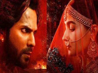 Bollywood celebs give 'Kalank' a thumbs up
