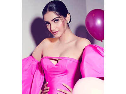 Here's what Sonam has to say about nepotism