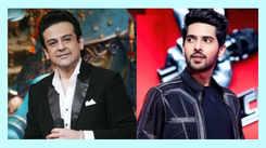 Everything is not well between Adnan Sami and Armaan Malik