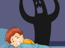 Parents, here is what you can do when your child has nightmares