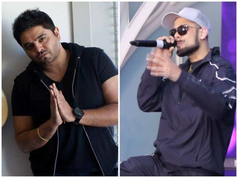 Ikka Rishi Rich S New Song Is A Tribute To Yo Yo Honey Singh Punjabi Movie News Times Of India Honey singh on myspace, stream free online music by yo! yo yo honey singh