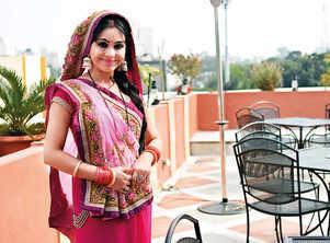 TV's Angoori Bhabi to campaign for politicians?