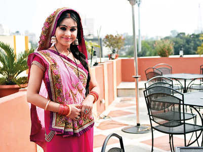 Angoori Bhabhi to campaign for politicians?