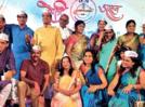 Aurangabadkars were left in splits at comedy show held in the city