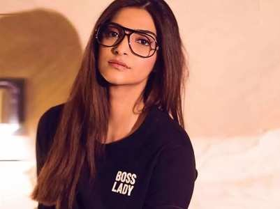 Sonam Kapoor reveals she faced body shaming