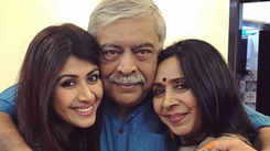 These TV actors are from same family
