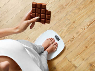 Should you really ignore your sugar cravings while on a weight loss diet? Nutritionist answers