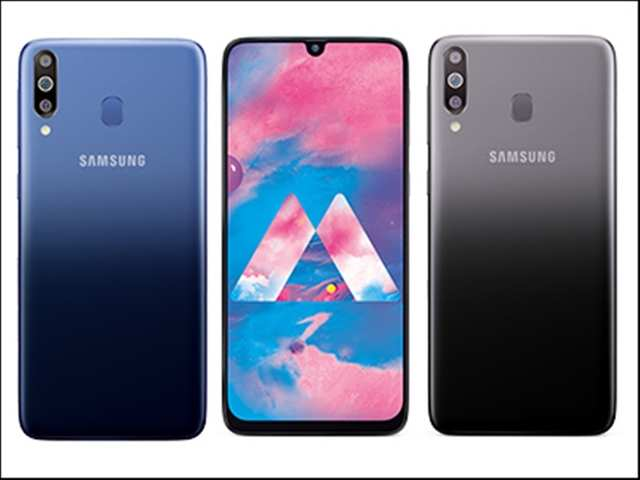 After Galaxy 70 launch, Samsung Galaxy A60 with S10-like punch hole display leaked