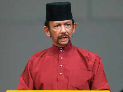 Brunei accused of 'abusive lobbying' before critical EU vote