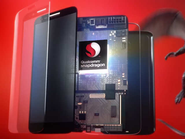 Future Apple iPhones may have this Qualcomm chip in them
