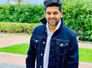 Guru Randhawa is all excited for tomorrow and here's why