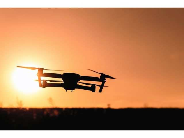 IIT Hyderabad to soon establish Centre of Excellence for drones