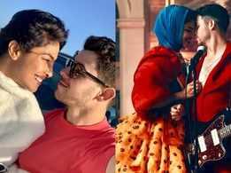 Nick Jonas finally opens up on having a baby with Priyanka Chopra