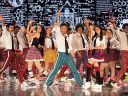 Tiger Shroff gets candid about the new track 'The Jawaani Song' from 'Student of the Year 2'