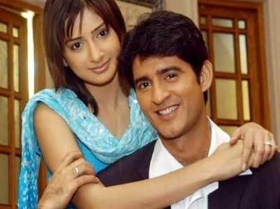 Hiten Tejwani shares old video from Kutumb