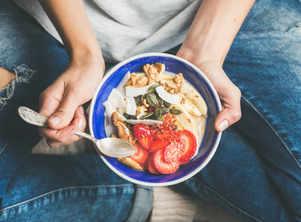 Reasons why you should NEVER skip breakfast