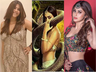 Naagin 3: Ekta hints at Mouni's cameo