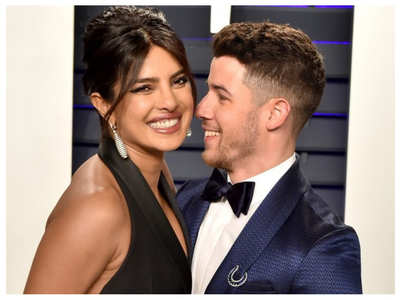 Nick Jonas on being married to Priyanka