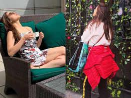 Sara Ali Khan's stylish American holiday
