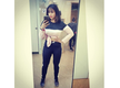 Rani Chatterjee flaunts her toned midriff in her latest Instagram post