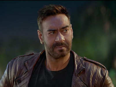 Ajay reacts to Tanushree's allegations