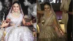 This TV actress is breaking stereotypes as she hits the night club in bridal attire right after Phera ceremony!