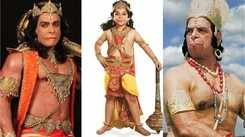 Hanuman Jayanti: Popular actors who played Lord Hanuman on-screen