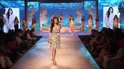 Miss India West 2019: fbb round