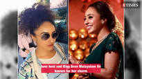 From Dungarees to Draped Daavani: Take fashion inspiration from Pearle Maaney