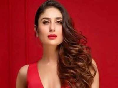 Video: Kareena doing 'Surya Namaskar'